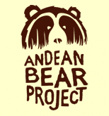 andean bear project