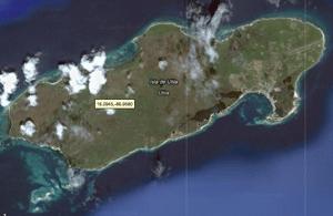 Tour du monde d'une écovolontaire : la maison aux iguanes au Honduras