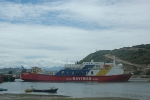Chili : la traversée du mythe patagon (2)