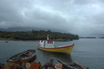 Chili : la traversée du mythe patagon (3)