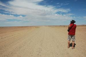 Australie : la piste du désert et le Temps du Rêve (3)