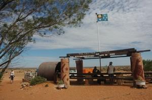 Australie : la piste du désert et le Temps du Rêve (2)