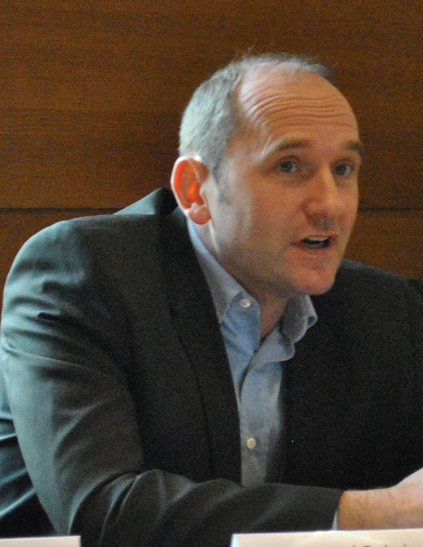 Hervé Dubois : «L'écovolontariat peut mener à un emploi international»