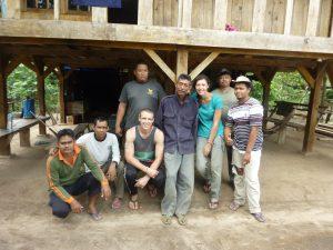 Témoignage après 4 mois passés au Elephant project
