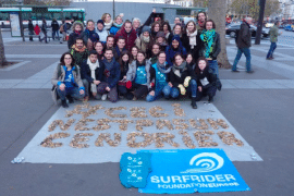 surfrider paris