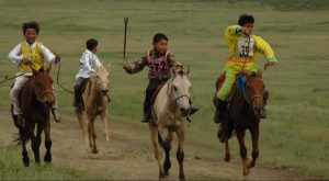 voyage solidaire mongolie
