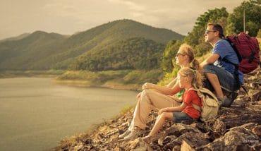 Ecovlontariat famille