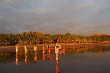 Costa Rica : la pura vida de Quepos à Uvita
