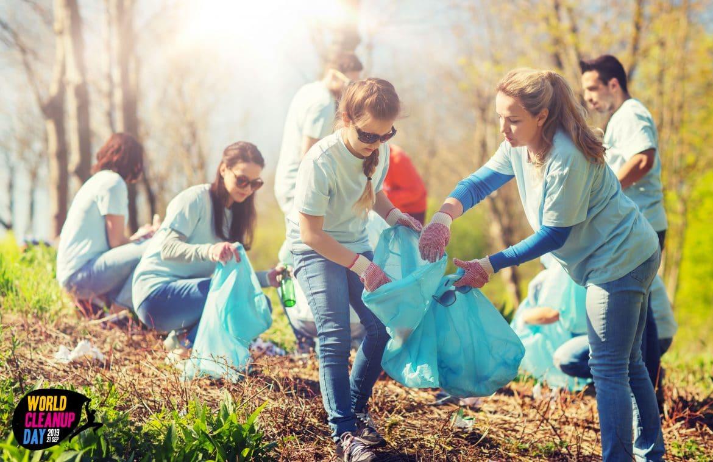 Nettoyons la planète