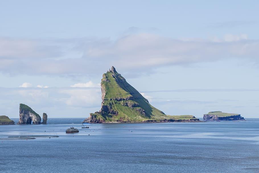 îles féroe