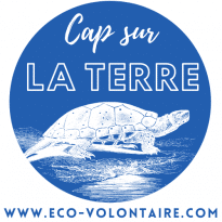 Blog voyage Cap sur la Terre. Ecovolontariat -