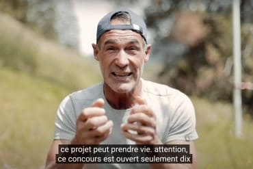 jeu concours mike horn