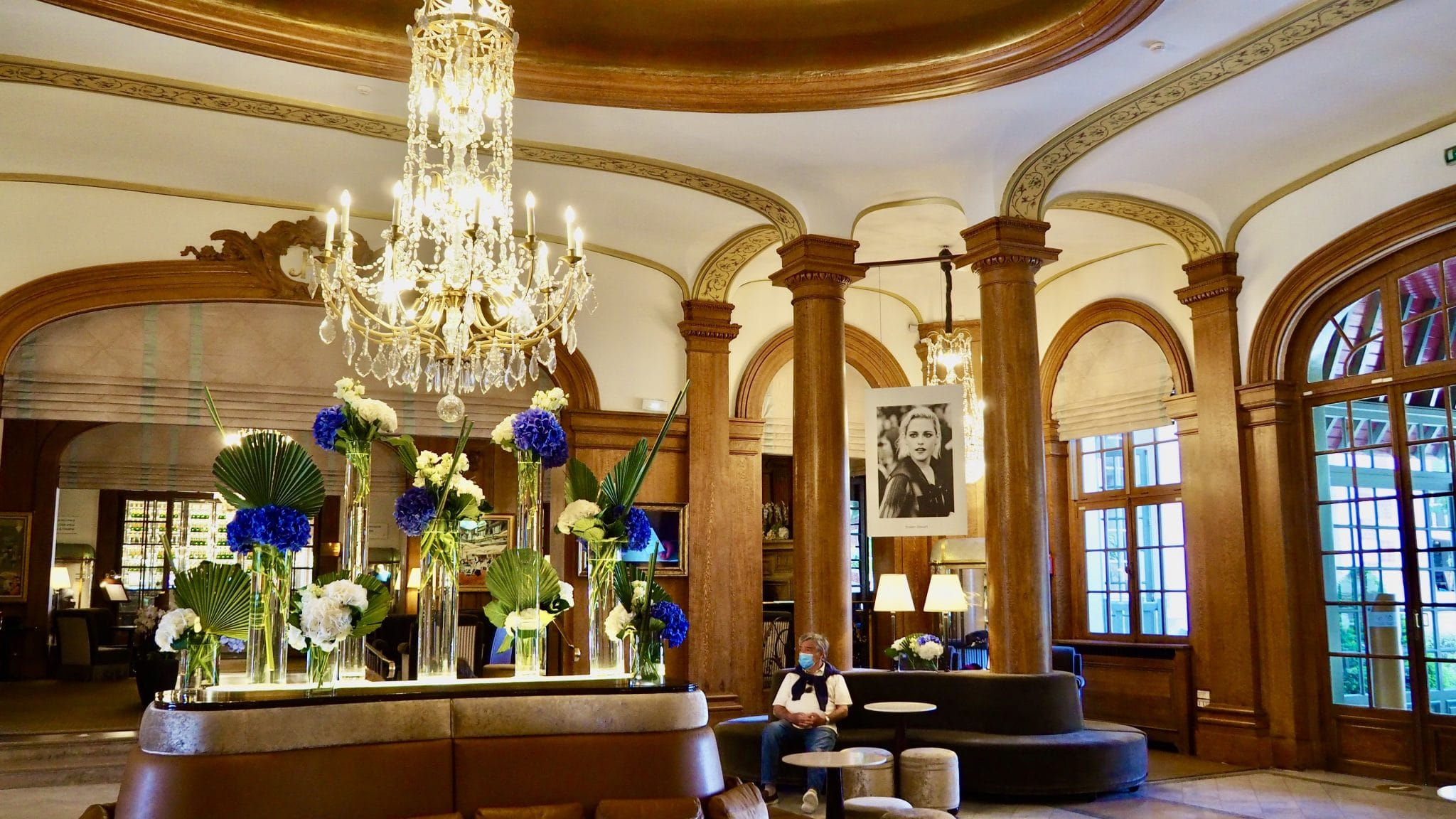 Hotel le Normandy Deauville