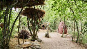Land Art en Ariège